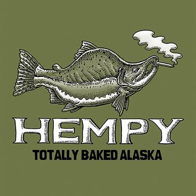 614 - Hempy