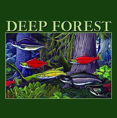 622 - Deep Forest