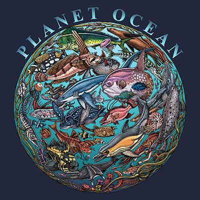 625 - Planet Ocean