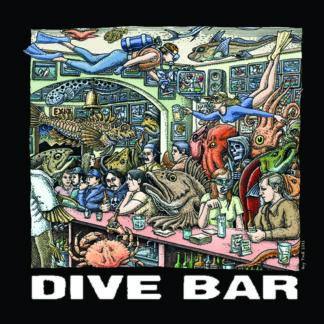 650 - Dive Bar