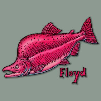 662 - Floyd