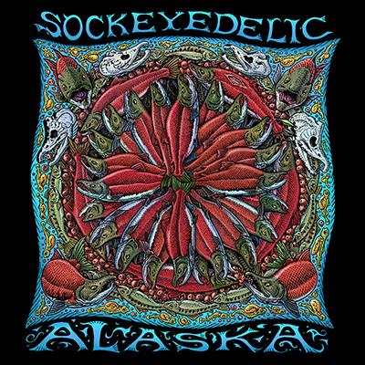 671 - Sockeydelic