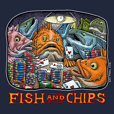 674 - Fish & Chips