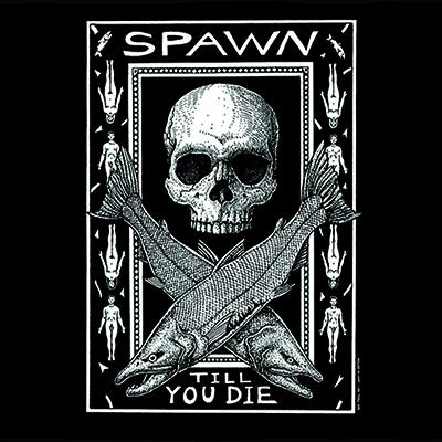 686 - Vintage Spawn
