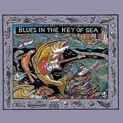 705 - Key of Sea