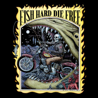 718 - Fish Hard