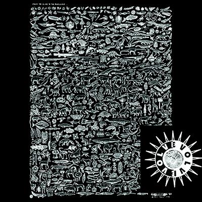 741 - Fabric of Life