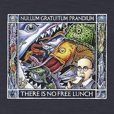 744 - No Free Lunch