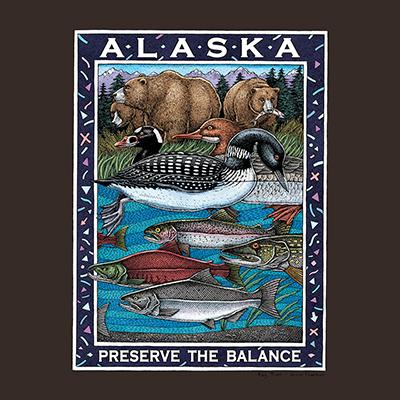 745 - Preserve The Balance