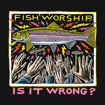 753 - Fish Worship