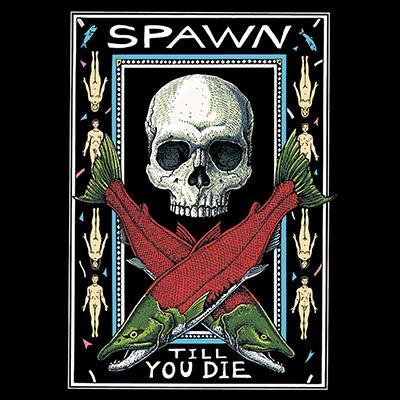 762 - Spawn