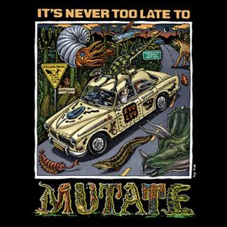 586- Mutate