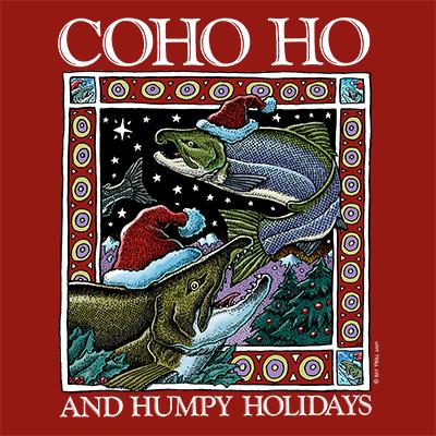 685 - Co Ho Ho