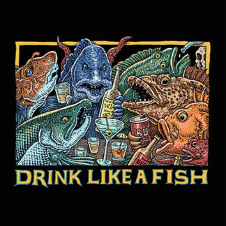 564- Drink Like A Fish